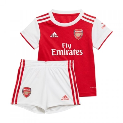 Heimtrikot Arsenal 19 Pepe 2019-20 Kinder